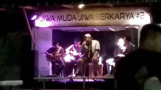 KREATIFITAS KIDS JAMAN NOW (JOIN KOPI) - BLACKOUT COVER ACOUSTIC