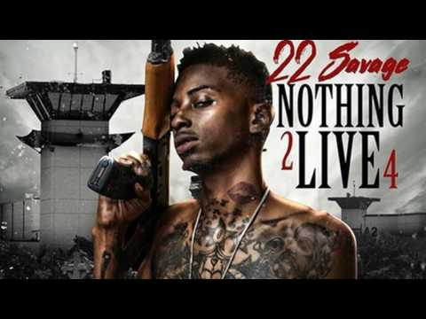 Download 22 Savage — Dear X Prod  By Euro MP3