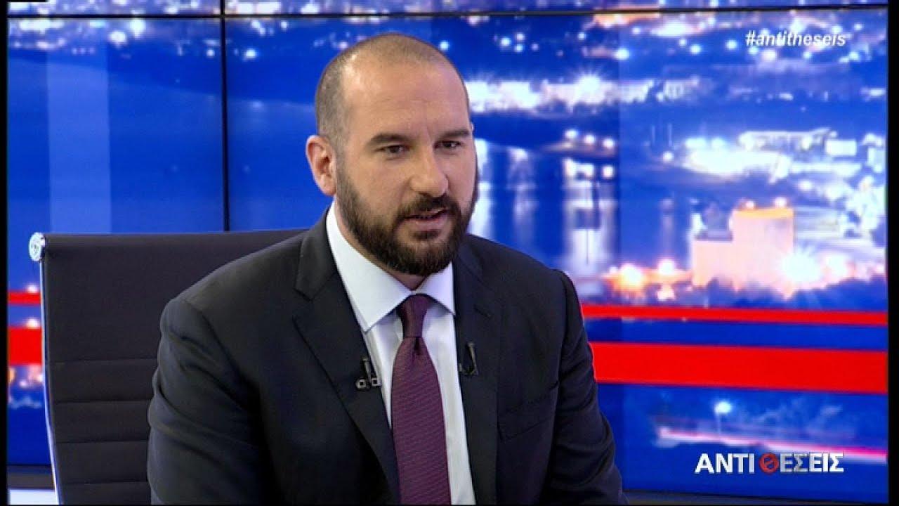 Δ.Τζανακόπουλος: «Θα αντιμετωπίσουμε τη συνθήκη που έχουμε μπροστά μας»