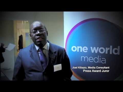 Joel Kibazo on why the awards are important
