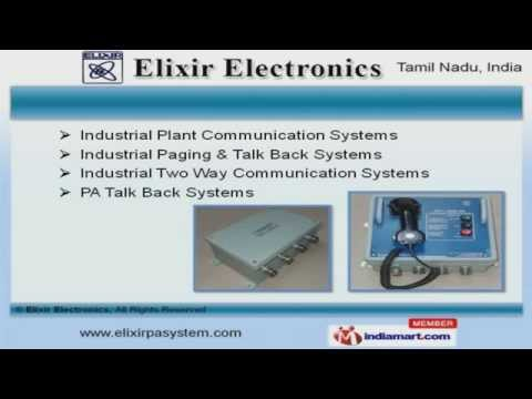 Elixir Electronics