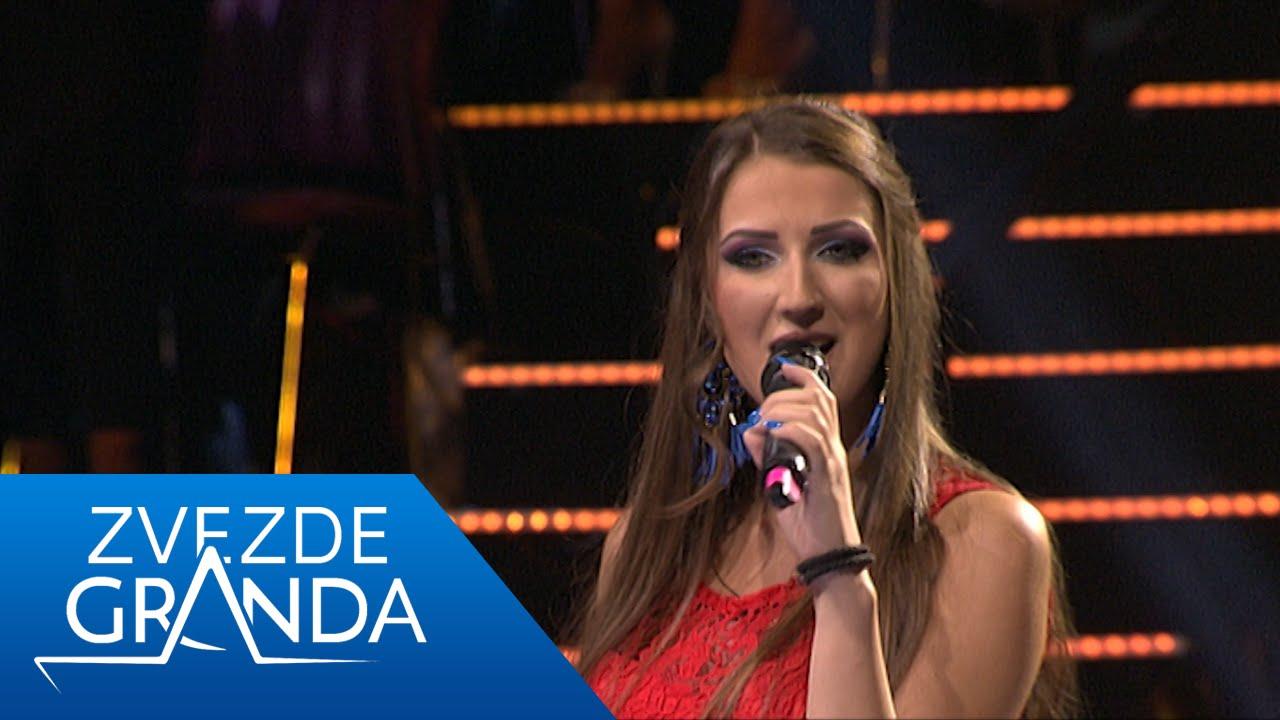 Jelena Mihajlović – Ako treba mogu to i Za nas kasno je (03. 10.) – druga emisija