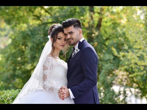 Baklava in wedding
