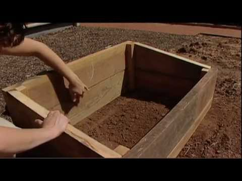 How to Build a Cold Frame | Permaculture magazine