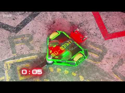Robot Wars Series 10 Grand Final