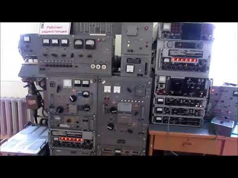 Р-140 радиостанция всё еще в строю
