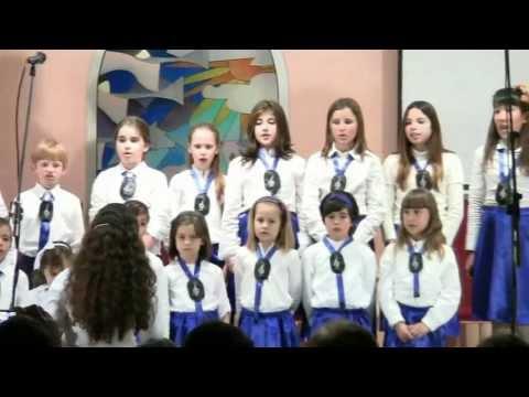 adventistas coros adventistas - Concierto del coro de niños y del coro de adultos de la iglesia adventista de Sagunto, con el fin de recaudar fondos para comprar un piano nuevo, si quieres ...