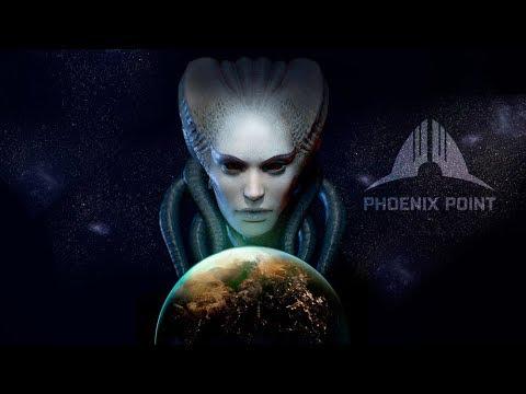 Первый взгляд на Phoenix Point (видео)