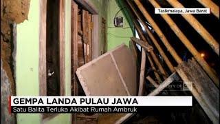 Video Gempa Landa Pulau Jawa, Balita Tertimbun Rumah Ambruk MP3, 3GP, MP4, WEBM, AVI, FLV Desember 2017