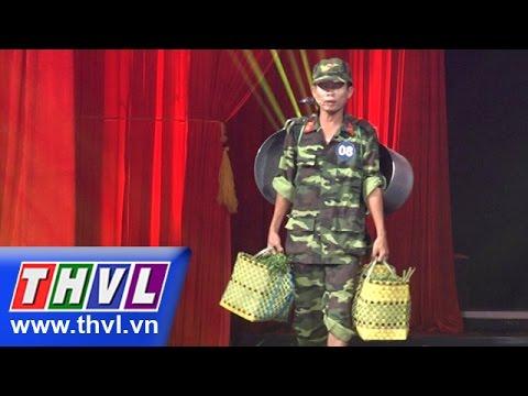 Cười xuyên Việt Vòng chung kết 1 - Nổ - Lâm Văn Đời