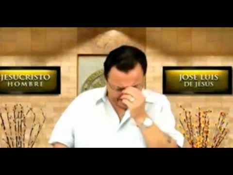 LAS MENTIRAS DE LA TRANSFORMACION DE JOSE LUIS DE JESUS MIRANDA.