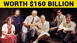 Video Top 10 RICHEST Families In The World MP3, 3GP, MP4, WEBM, AVI, FLV Maret 2019