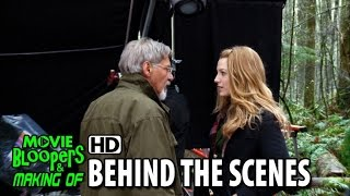 The Age of Adaline (2015) Making of & Behind the Scenes