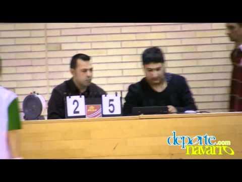 Rotxapea vs Oberena (25/02/11)
