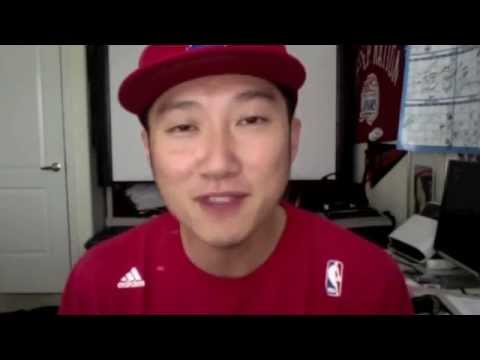 Reppin LA All Day  #ClipperNation  |   Vlog 23