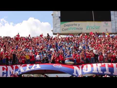 El matador / Rexixtenxia Norte - Rexixtenxia Norte - Independiente Medellín