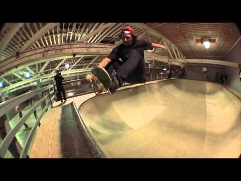 Nike SB   SB Warehouse Session | Video