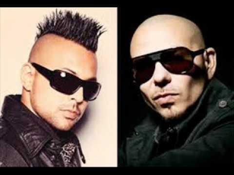 Tekst piosenki Sean Paul - She Doesn't Mind  feat. Pitbull po polsku