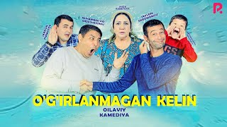 O'g'irlanmagan kelin (o'zbek film) | Угирланмаган келин (узбекфильм)