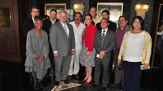 The Trade Mission to Guayaquil, Ecuador led by Houston City Council Member the Honorable David Robin