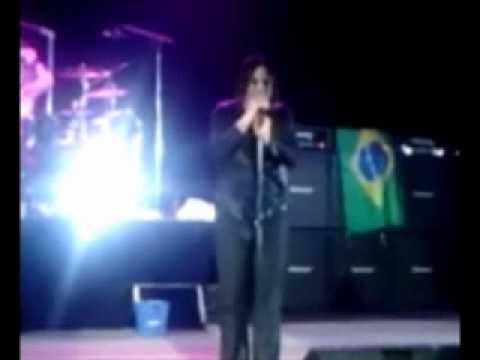Ozzy Osbourne - Road To Nowhere (2011) By Juliano Gouvêa