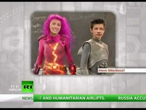 Keiser Report: Sharkboy & Lava Girl (E259)