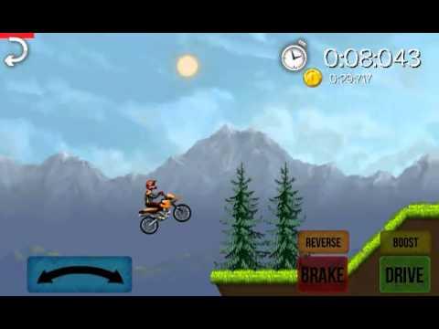 Video of Old School Racer
