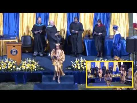 TJN Graduation at Bishop Amat Memorial High School, 2013 Vol 5