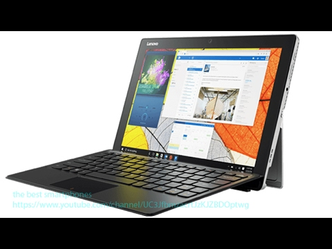 IDEAPAD MIIX 510, INTEL CORE I5-6200U, 12.2 Review FHD IPS GL TOUCH DISPLAY, WINDOWS 1