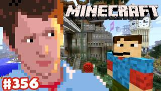 Minecraft - Episode 356 - Wizard Tower