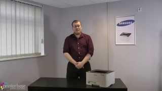 Video giới thiệu máy in Samsung M2835DW
