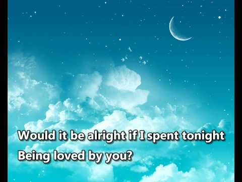 Westlife – To Be Loved (Lyrics)