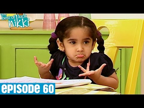 Best Of Luck Nikki | Season 3 Episode 60 | Disney India Official