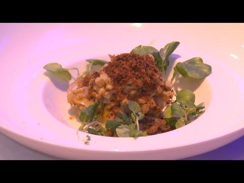 Gastronomía Colla en Seminario de Cocina Chilena y de Vanguardia