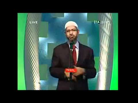 Dr Zakir Naik historic debate at the Oxford Union part 4