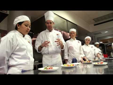 School Of Culinary Arts