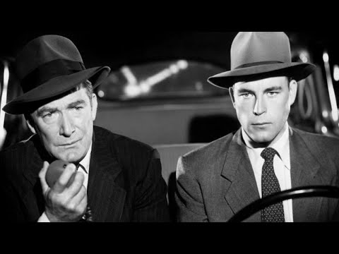 He Walked By Night (1948) Movie