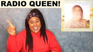 Katy Perry - Prism Album |REACTION|