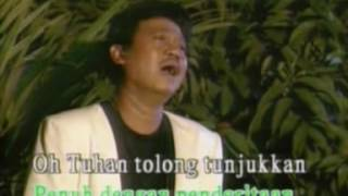 Download Lagu Eddy Silitonga - Doa Mp3