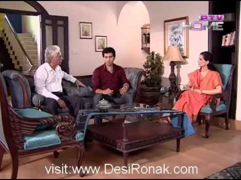 Zindagi Ki Rah Mein Drama Episode 20 - 25th August 2012