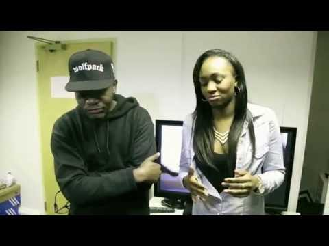 Chip vs Tinie Tempah – The London Squeeze [S1.EP1] @Remel_London @ArnoldJorge | Link Up TV