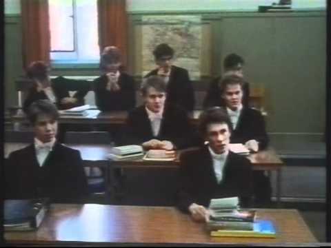 eton - Channel 4, Cutting Edge: Class of 91.
