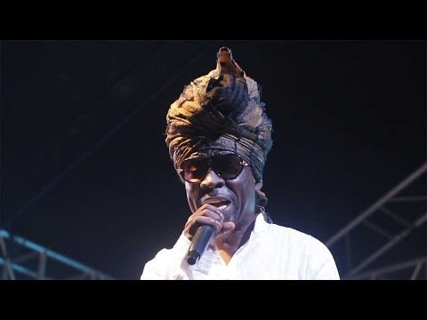 Kojo Antwi - Performance @ Bottles & Bands 2016   GhanaMusic.com Video