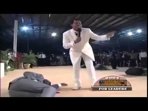 Chris Oyakhilome 2015 A Heavy Anointing 2