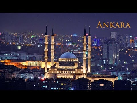 Ankara - Heart Of Turkey