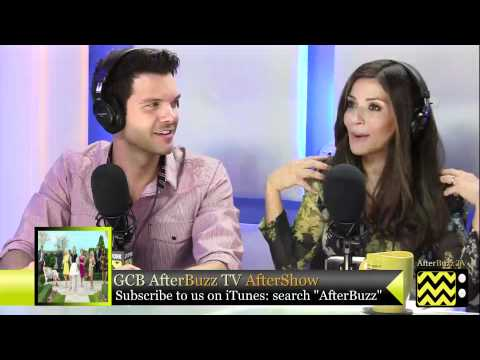 "GCB  After Show  Season 1 Episode 9 ""Adam and Eve's Rib "" 