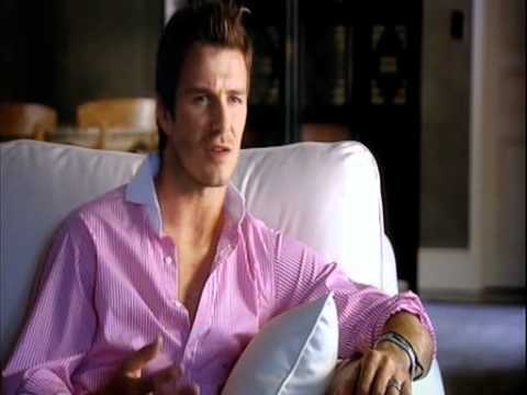 david beckham - Documentary on David Beckham during his Real Madrid days.
