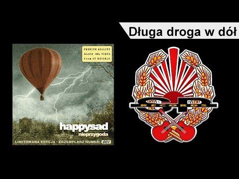 happysad - Długa droga w dół lyrics