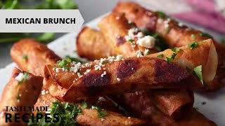 Throw Your Own Mexican-Inspired Brunch with These 3 Recipes by Tastemade