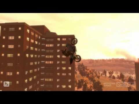 GTA IV Multiplayer Madness 2 (Crossing the Deadline)